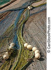 Fishing Nets Calpe - 2