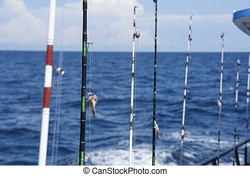 Fishing Poles 2