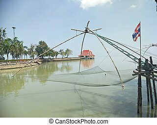 fishing tool in Thailand