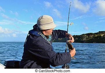 Fishing - Watersport