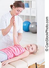fisioterapia, riabilitazione