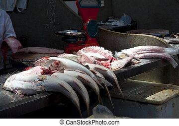 fisk marknadsför