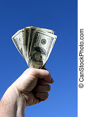 fistfull o dollars#2