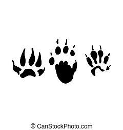 Fitchew Footprint