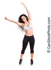 fitness, begrepp