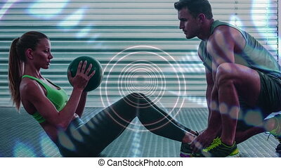 fitness, composition