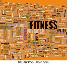 Fitness Concept