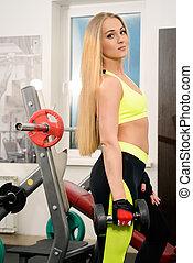 fitness, energi