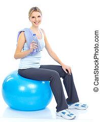 fitness, et, gym.