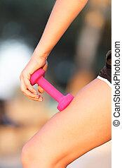 fitness, gezonde levensstijl