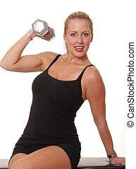 Fitness Girl 303