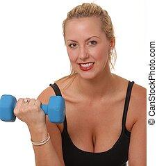 Fitness Girl 304