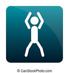 Fitness Icon