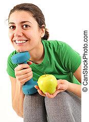 fitness, zeit