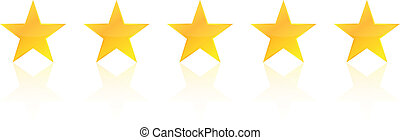 Five Star Rating - Five Star Product Quality Rating With ...