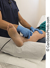 fizikoterápia, és, rehabilitáció