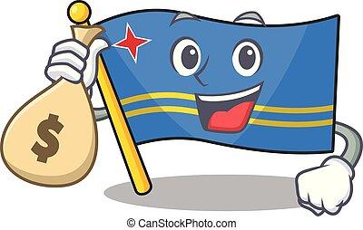 Flag Aruba 2
