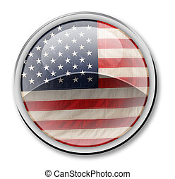 Flag button