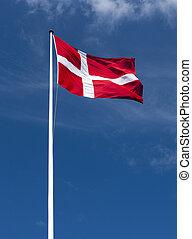 Flag - Danish