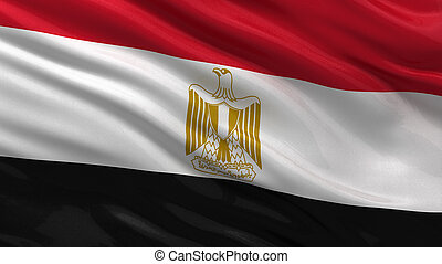 flag, i, ægypten