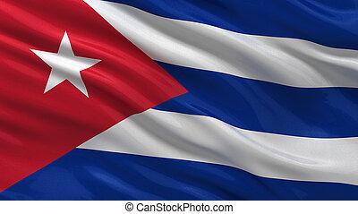 flag, i, cuba