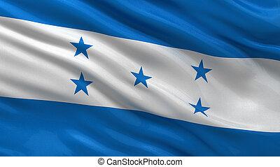 flag, i, honduras