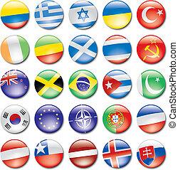 flag, iconerne