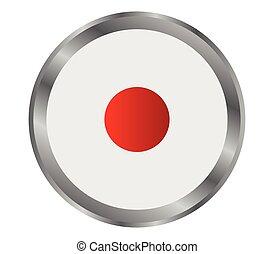 flag japan