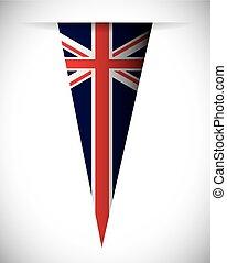 flag london england design - flag london england landmark...