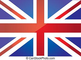 flag london