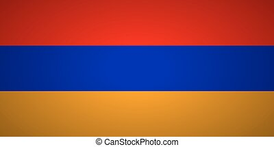 Flag of Armenia.