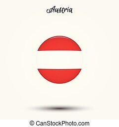 Flag of Austria icon
