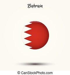 Flag of Bahrain icon