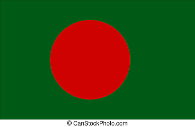 Flag of Bangladesh