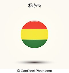 Flag of Bolivia icon