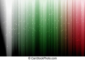 Flag of Bulgaria.