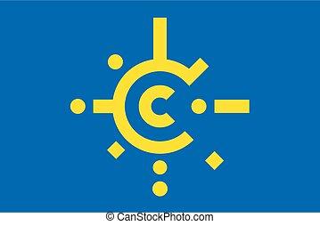 Flag of CEFTA