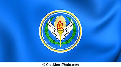 Flag of CENTO
