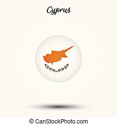 Flag of Cyprus icon