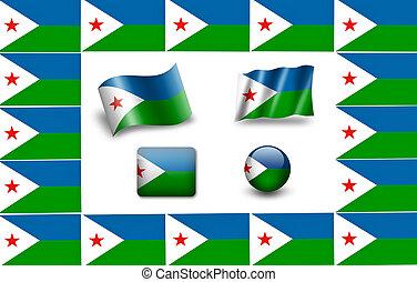 flag of Dji