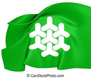 Flag of Dronten