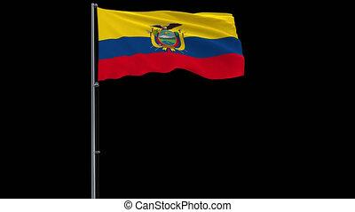 Flag of Ecuador,