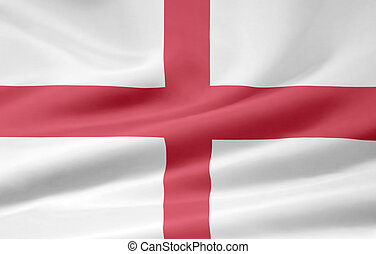 Flag of England - UK