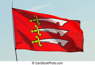 Flag of Essex