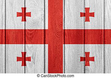 flag of Georgia