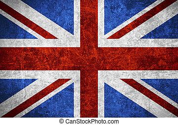 flag of Great Britain, United Kingdom