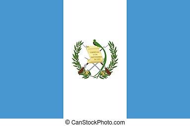 Flag of Guatemala-01