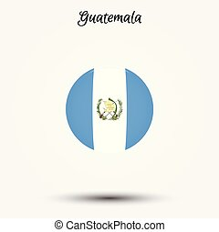 Flag of Guatemala icon