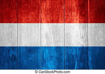 flag of Holland