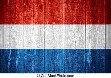 flag of Holland, the Netherlands